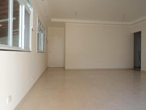 casa com 5 dorms, caiçara, praia grande - r$ 1.000.000,00, 213,55m² - codigo: 412487 - v412487