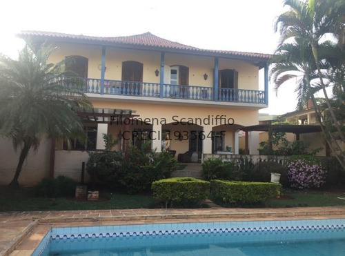 casa com 5 dorms em campinas - parque taquaral por 1.400.000 - 30