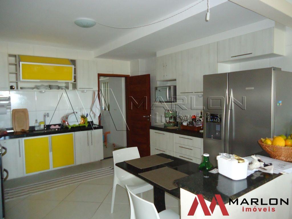 casa com 5 pavimentos 750m² bom para pousada praia de búzios