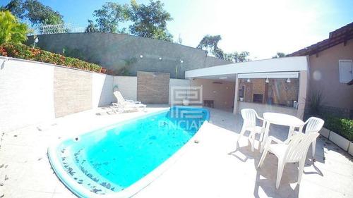 casa com 5 quartos, 240 m² por r$ 1.150.000 - pendotiba - niterói/rj - ca0086