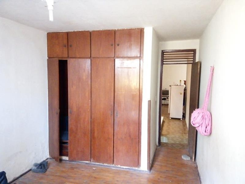 casa com 5 quartos no bairro vila união - garagem, quintal