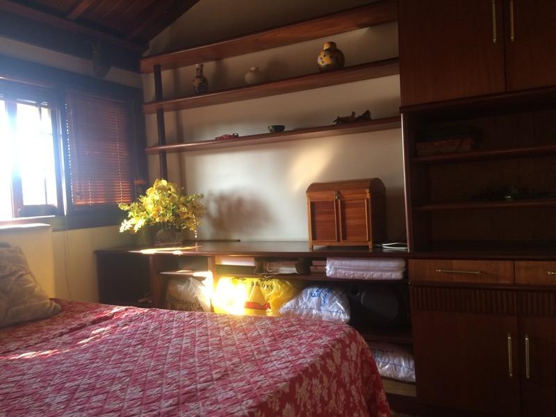 casa com 5 quartos para comprar no bandeirantes em belo horizonte/mg - 925