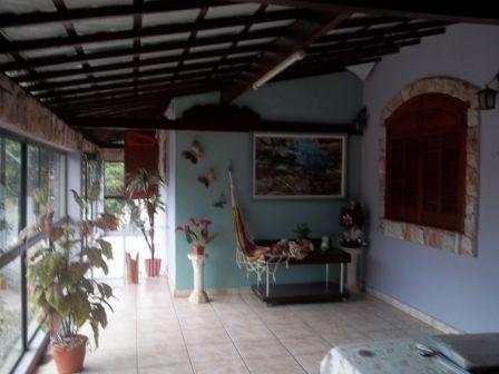 casa com 5 quartos para comprar no casa branca em belo horizonte/mg - 14370