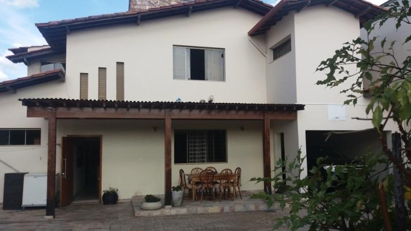 casa com 5 quartos para comprar no castelo em belo horizonte/mg - 42373