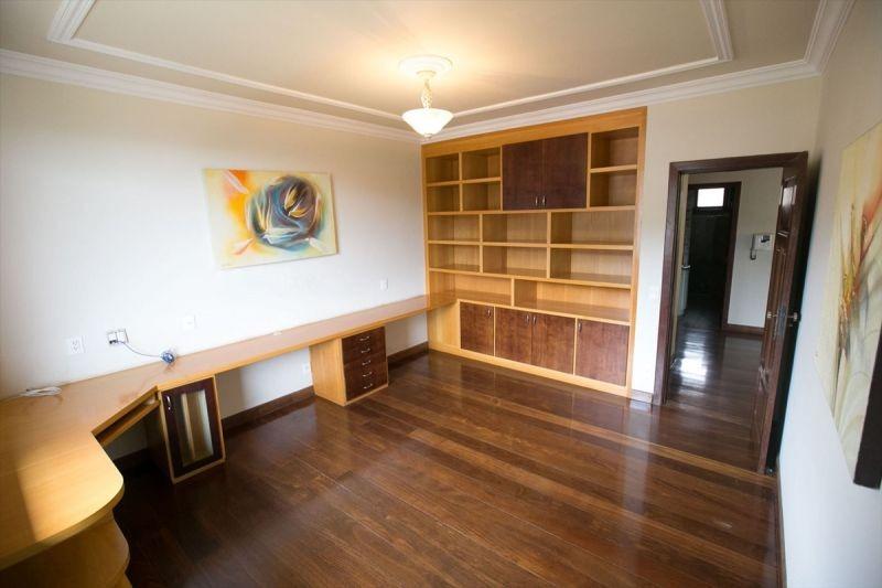 casa com 5 quartos para comprar no mangabeiras em belo horizonte/mg - 437
