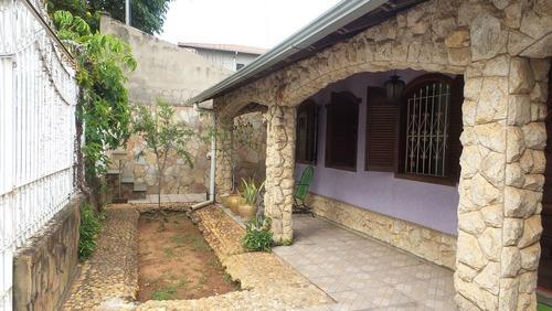 casa com 5 quartos para comprar no santa mônica em belo horizonte/mg - 1797