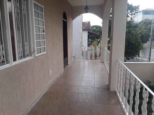 casa com 5 quartos para comprar no santa mônica em belo horizonte/mg - 3132