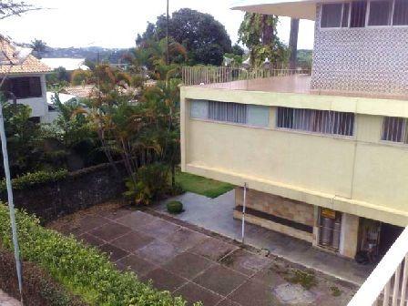 casa com 5 quartos para comprar no são luiz em belo horizonte/mg - 138