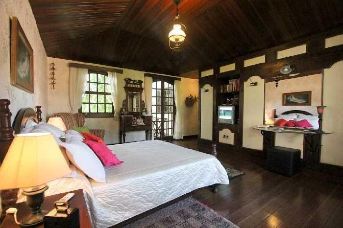 casa com 5 quartos à venda, 400 m² por r$ 1.500.000 - piedade - jaboatão dos guararapes/pe - ca0023