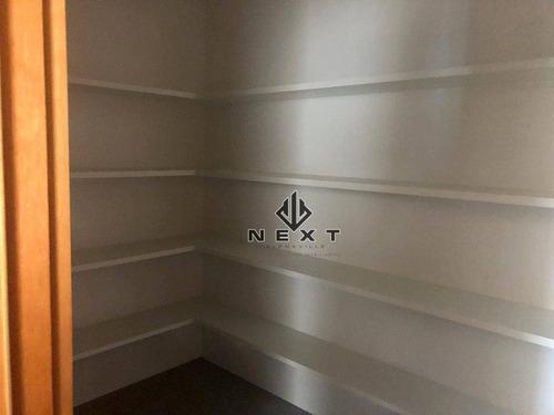 casa com 5 suítes à venda, 1153 m² no residencial tamboré 2 - alphaville - sp - ca0025