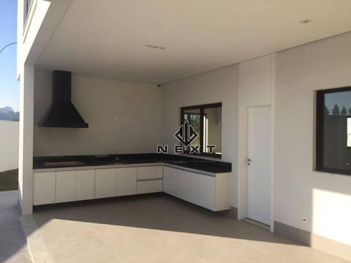 casa com 5 suites à venda, 500 m² no residencial burle marx - alphaville - sp - ca0153