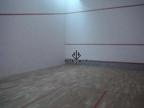 casa com 5 suítes à venda, 910 m² no residencial tamboré 1 (alphaville) - sp - ca0019