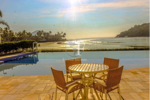 casa com 5 suítes à venda - balneário praia do pernambuco - guarujá/sp - ca2728