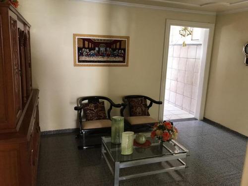 casa com 6 dormitórios para alugar, 378 m² por r$ 3.500/mês - sapiranga - fortaleza/ce - ca1307