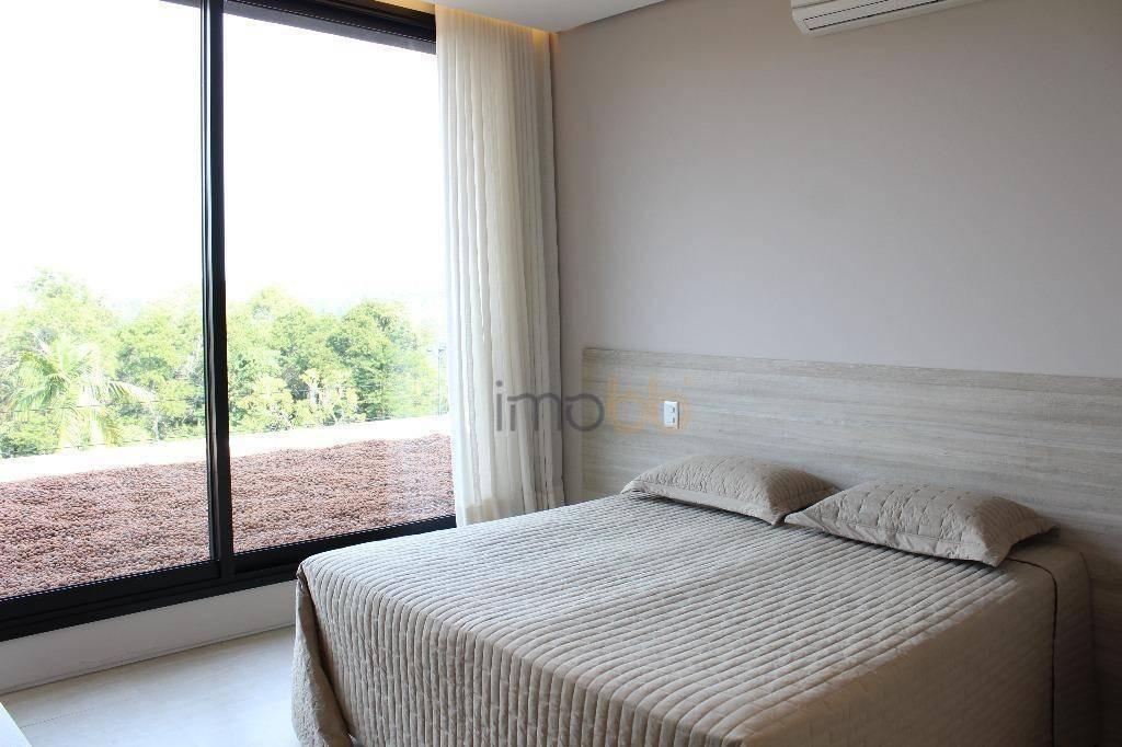 casa com 6 dormitórios à venda, 1100 m² por r$ 10.959.900 - condomínio terras de são josé ii - itu/sp - ca3175