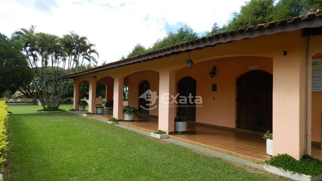 casa com 6 dormitórios à venda, 270 m² por r$ 320.000 - village da serra - araçoiaba da serra/sp - ca0314