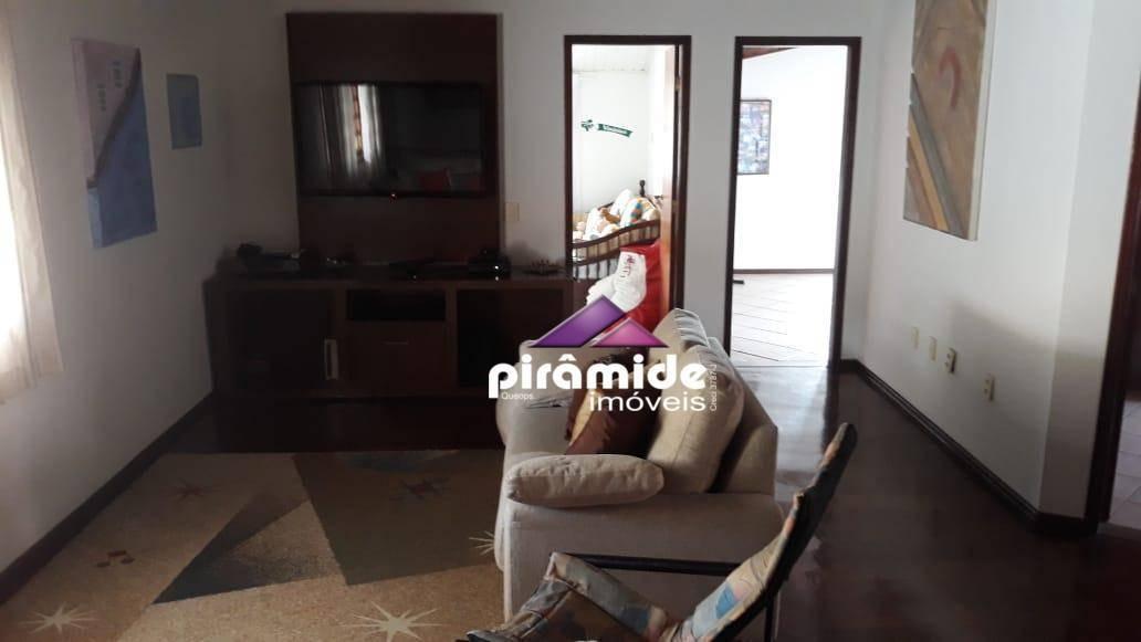 casa com 6 dormitórios à venda, 297 m² por r$ 750.000,00 - urbanova - são josé dos campos/sp - ca4941