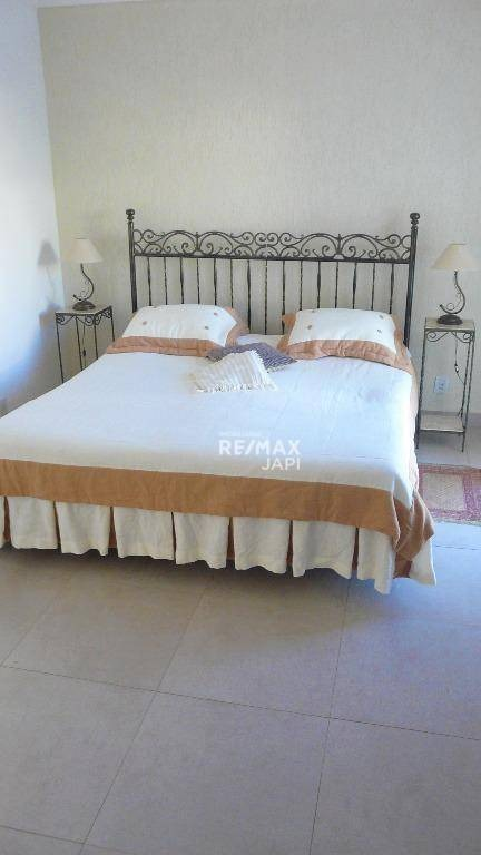 casa com 6 dormitórios à venda, 383 m² por r$ 1.390.000,00 - reserva da serra - jundiaí/sp - ca1547