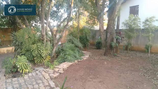 casa com 6 dormitórios à venda, 600 m² por r$ 2.200.000,00 - jardim novo mundo - jundiaí/sp - ca3055