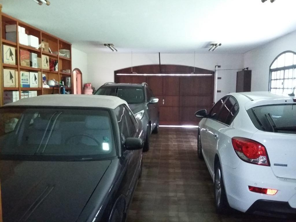 casa com 6 dormitórios à venda, 700 m² por r$ 4.000.000,00 - condomínio village sans souci - valinhos/sp - ca2277