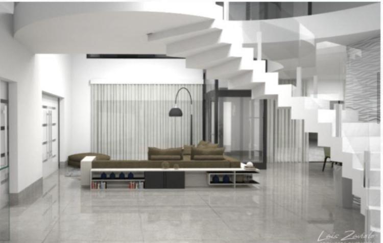 casa com 6 dormitórios à venda, 820 m² por r$ 3.950.000 - guaxinduva - atibaia/sp - ca0151
