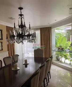 casa com 6 dormitórios à venda por r$ 8.000.000 - alto da boa vista - são paulo/sp - ca1731