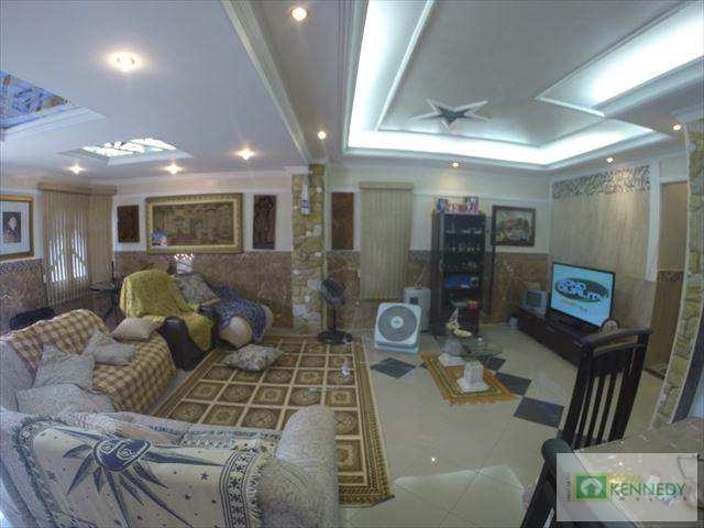 casa com 6 dorms, aviação, praia grande - r$ 980 mil, cod: 994200 - v994200
