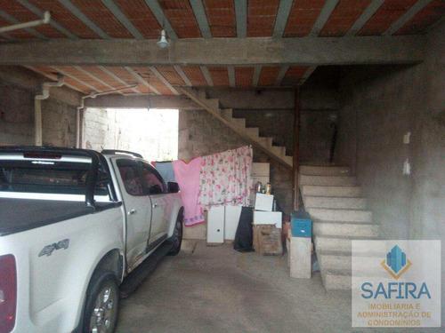 casa com 6 dorms, jardim adriana, itaquaquecetuba - r$ 250.000,00, 0m² - codigo: 468 - v468