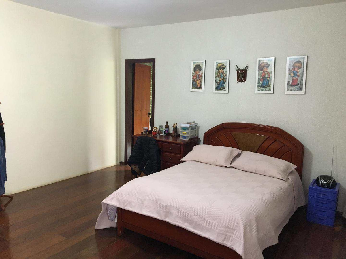 casa com 6 dorms, mangabeiras, belo horizonte - r$ 2.2 mi, cod: 438 - v438