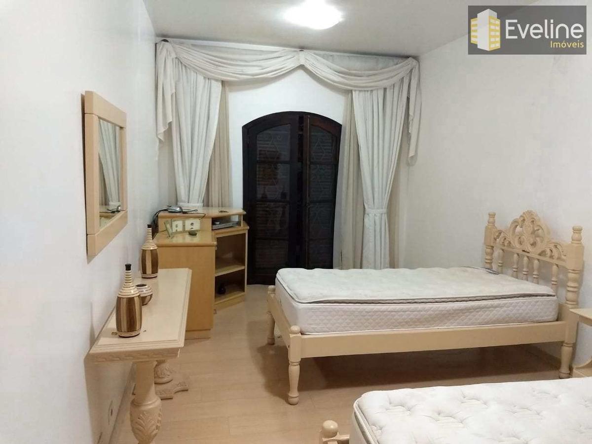 casa com 6 dorms, vila oliveira, mogi das cruzes - r$ 1.4 mi, cod: 1065 - v1065