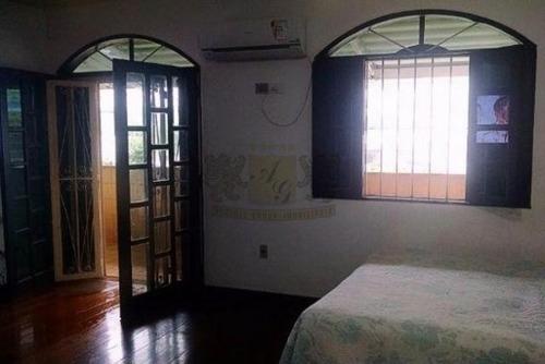 casa com 6 quartos e 4 vagas - al6002