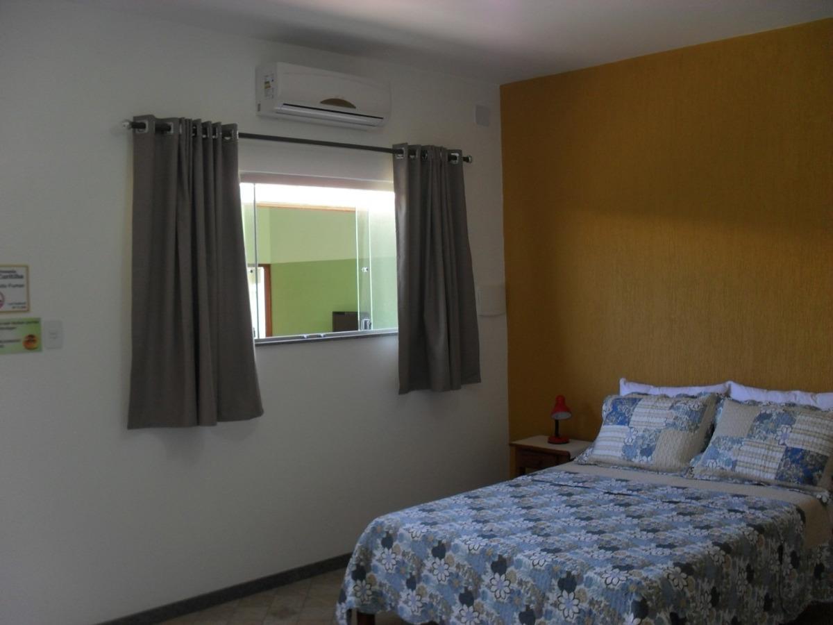 casa com 6 suites, praia da caueira