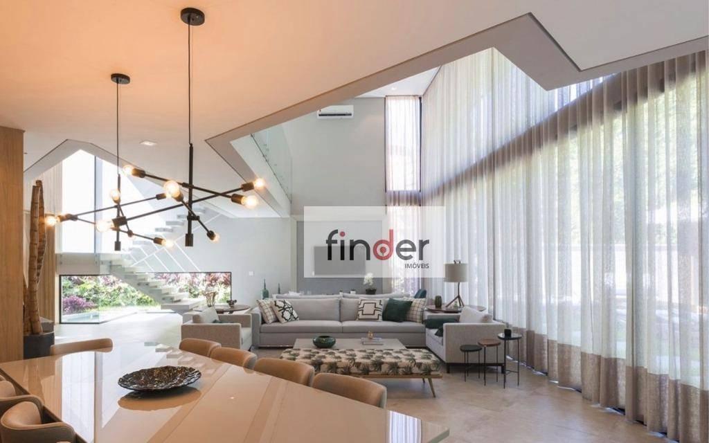 casa com 6 suítes à venda, 510 m² por r$ 7.750.000 - riviera de são lourenço - bertioga/sp ao lado do golf club e a 200 metros da praia! - ca0835