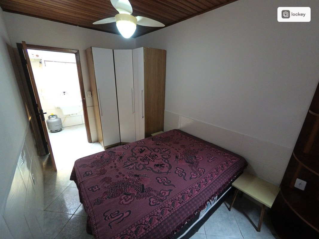 casa com 60m² e 2 quartos  - 12558