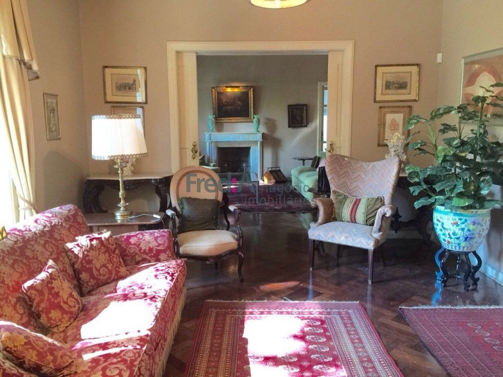 casa com 7 dormitorios  sendo 4 suites e 10 vagas de garagem no jardim america - fa1601