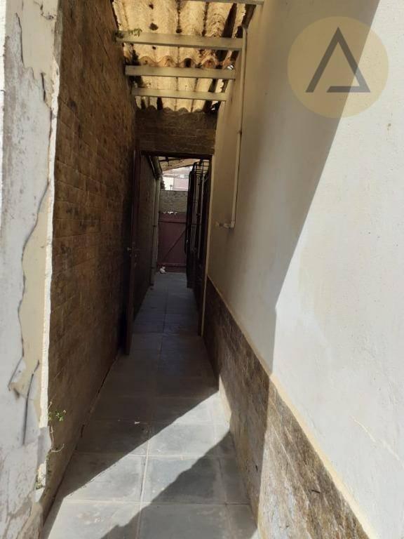 casa com 7 dormitórios à venda, 278 m² por r$ 550.000,00 - glória - macaé/rj - ca0922
