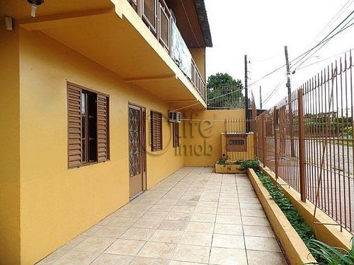 casa  com 8 dormitório(s) localizado(a) no bairro campina em são leopoldo / são leopoldo  - 1623