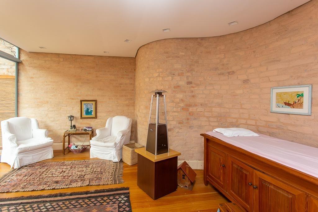 casa com 9 suítes à venda, 650m² por r$ 4.950.000, avenida professor rubens gomes de souza, 591 - alto da boa vista - são paulo/sp - ca0987 - ca0987