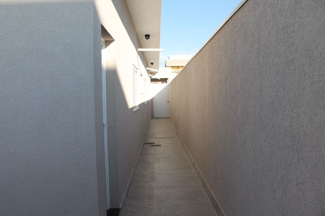 casa com acabamento de alto padrão - condominio tecoara