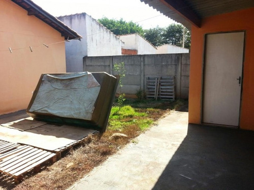 casa com edícula - 15872