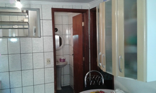 casa com edícula - 15912