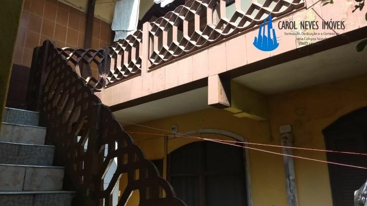 casa com edicula 4 dormitórios jardim praia grande- 3448