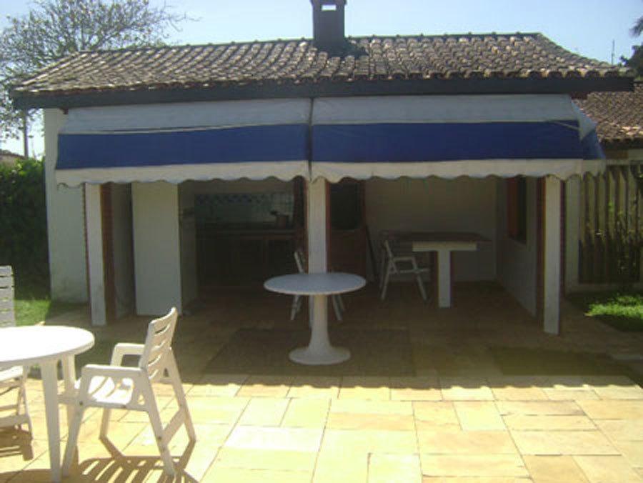 casa com edícula e piscina - ref. 087 - cibratel ii