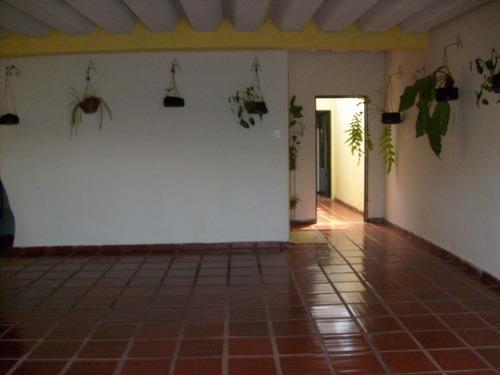 casa com edícula  jardim procópio - 15928