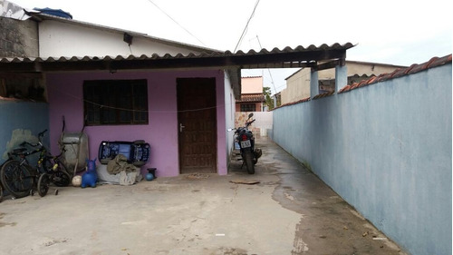 casa com edicula nos fundos. ref. 895