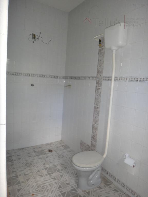 casa com edícula à venda, 195 m² por r$ 450.000 - jardim leocádia - sorocaba/sp - ca1070
