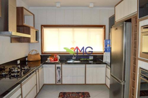 casa com elevador e vista para o lago, shambala ii, atibaia - ca0248. - ca0248