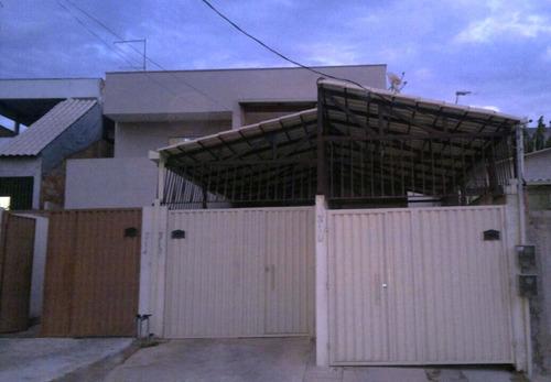 casa com entrada independente em betim !!!! - 205