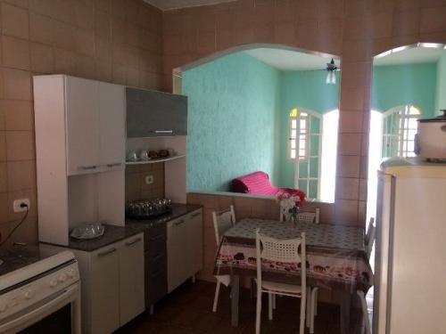 casa com entrada mais parcelas em itanhaém - ref 2717-p