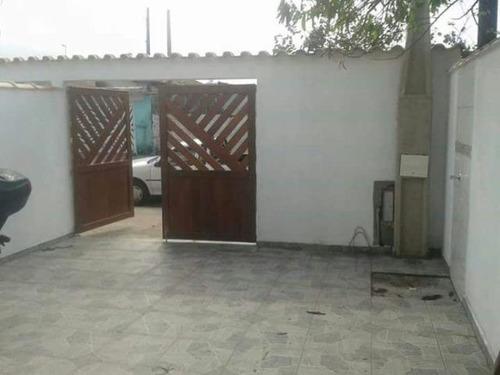 casa com escritura e 2 dormitórios - ref 3118-p